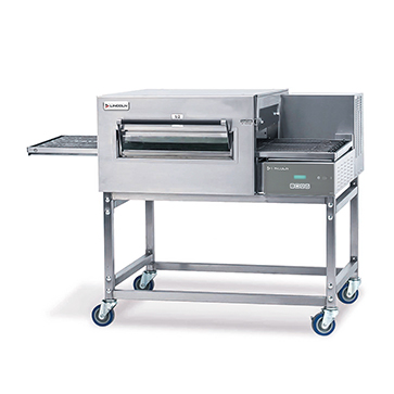 Electric Conveyor Ovens