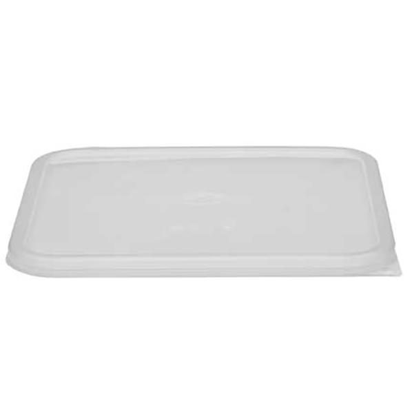 Polycarbonate Camsquare Containers Lids